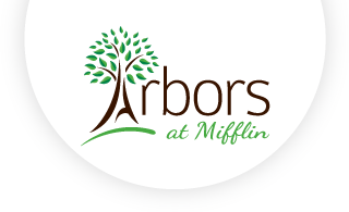 Arbors At Mifflin Web Logo
